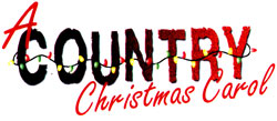 Christmas Carol Musical Script.Mainstreet Musicals Tite Of Show